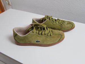 Lacoste  Schuhe  Gr.38 grün