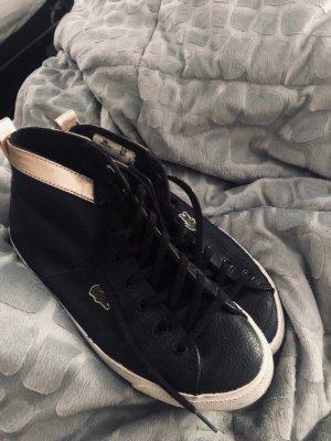 Lacoste Schuhe neu echtes Leder