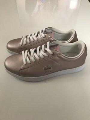Lacoste Schuhe rosé NEU