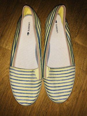 Lacoste Schuhe Slipper