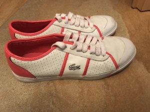 Lacoste Schuhe Sneaker 39