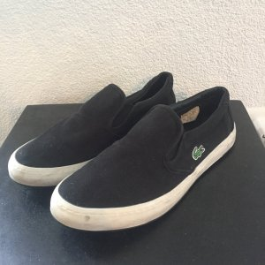Lacoste Sailing Shoes black