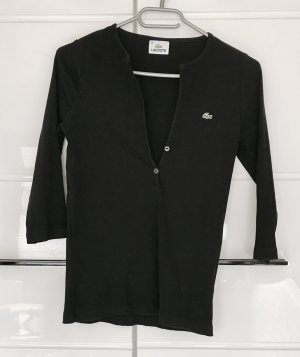 Lacoste Shirt 3/4 Arm tailliert