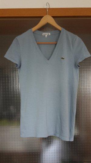 Lacoste Shirt Größe 36