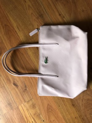 Lacoste Carry Bag light pink