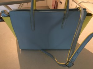Lacoste Shopper multicolore cuir