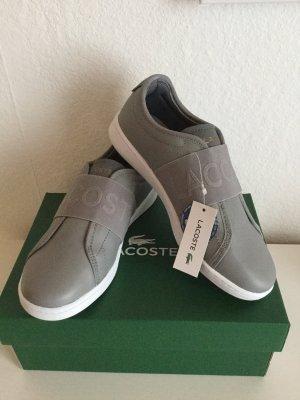 LACOSTE  - Slipon Sneaker