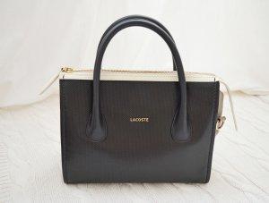 Lacoste Small Boston Bag