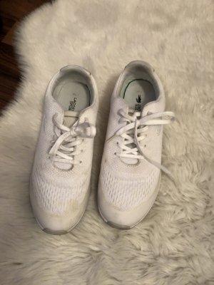 Lacoste sneaker 38 weiß