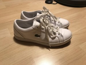 Lacoste Sneaker, Größe 37 - wie neu!