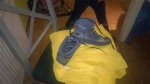 Lacoste Sneaker Groesse37