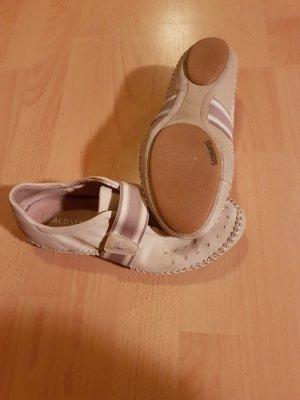 Lacoste Sneaker hellbeige