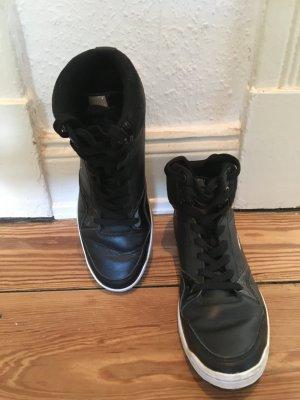 Lacoste Sneaker high black