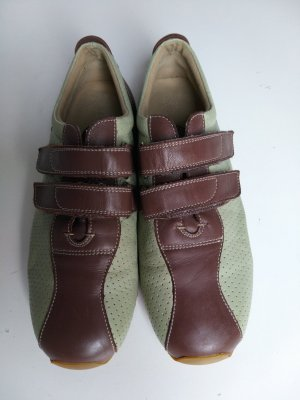 Lacoste Sneaker mit Klett