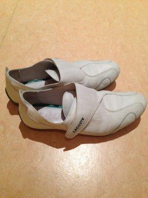 Lacoste Sneaker weiß, gr. 39