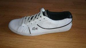 Lacoste Sneaker stringata bianco