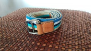 Lacoste Fabric Belt multicolored