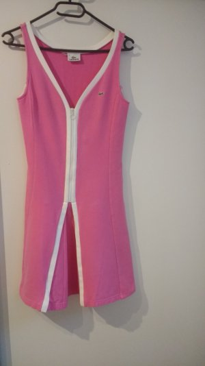 """Lacoste Sommerkleid """"touch of pink"""""""