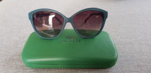 Lacoste Gafas azul-verde