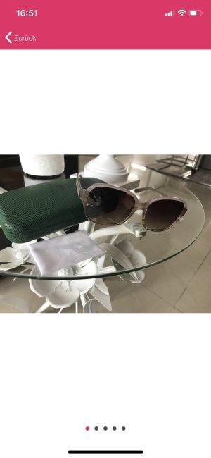 Lacoste Sonnenbrille mit Etui Putztuch neu
