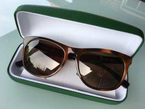 Lacoste Sonnenbrille Neu braun