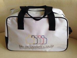 Lacoste Sporttasche Weekender Eau De Lacoste L.12.12 Limited Edition NEU!