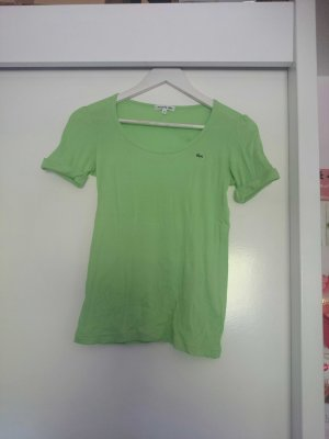 Lacoste T-Shirt Green