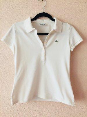 Lacoste T-Shirt  Größe 36/38 top Zustand!!!