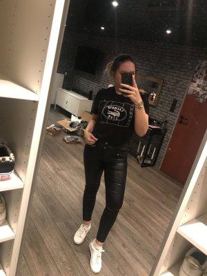 Lacoste T-Shirt schwarz