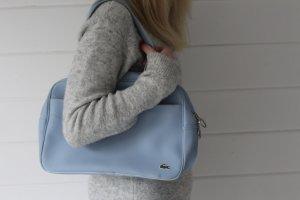 Lacoste Tasche blau neu