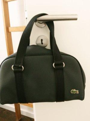 Lacoste Tasche schwarz