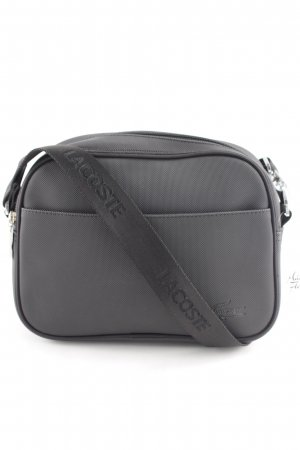 Lacoste Crossbody bag black casual look