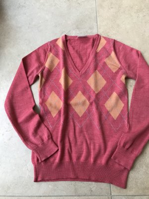 Lacoste Woll Pullover Gr 36
