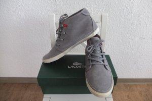 Lacoste Ziane Chukka Sneaker - NEU & UNGETRAGEN