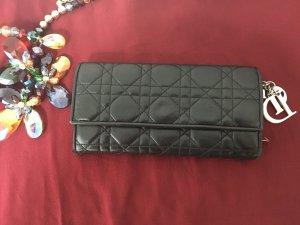 *Lady Dior* Brieftasche