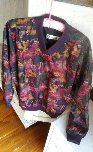 Lady Divots (Amerika) vintage Look Regenjacke