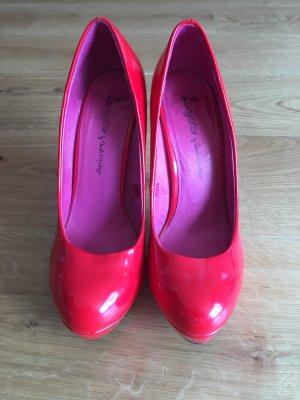 Ladystar by Daniela Katzenberger High Heels