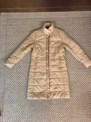 Manteau matelassé multicolore