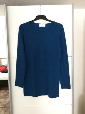 Längerer Pullover aus Allude