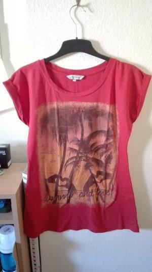 längeres T-shirt