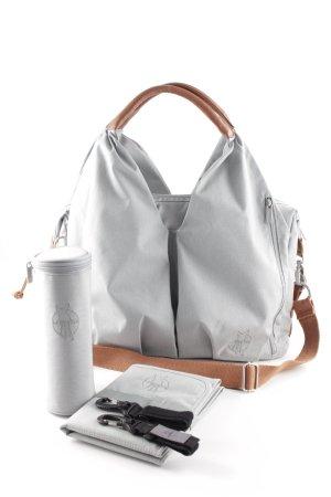 Lässig Carry Bag sage green street-fashion look