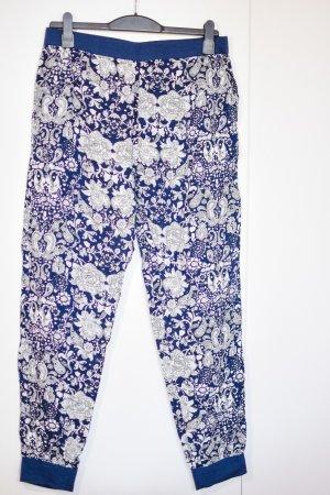 Atmosphere Harem Pants multicolored viscose