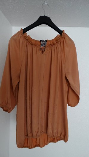 Via Appia Blouse multicolore