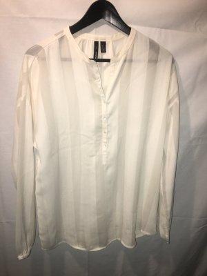 Mango Oversized blouse wolwit-room