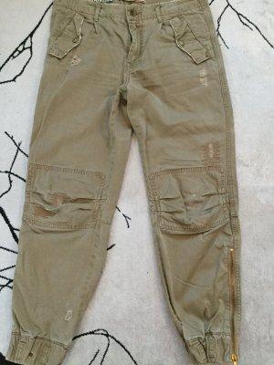 Lässige Boyfriend Jeans von CLOSED #Blogger