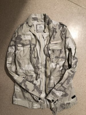 C&A Military Jacket multicolored