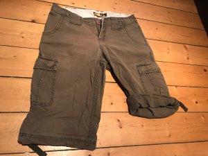 ONEILL Cargobroek grijs-bruin