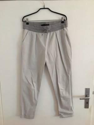 Zara Chinos light grey-grey