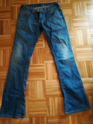 lässige Damen Jeans