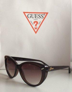 Lässige Guess Sonnenbrille